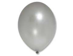 В 105/36см, Металлик Экстра, Серебро / Silver 061 / 50 шт. /