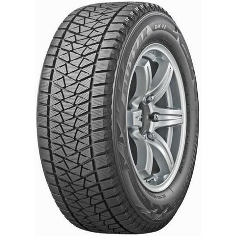 Bridgestone Blizzak DM V2 R16 275/70 114R