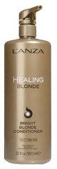 Кондиционер «Исцеляющий блонд» LANZA Healing Blonde Bright Blonde Conditioner 950 мл