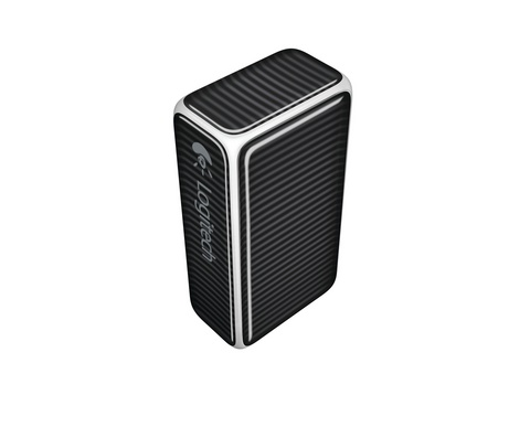 LOGITECH Cube Black