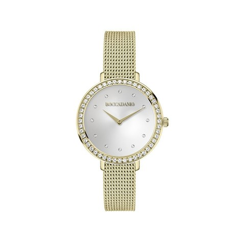Часы Focus Gold Silver FC002A BW/G