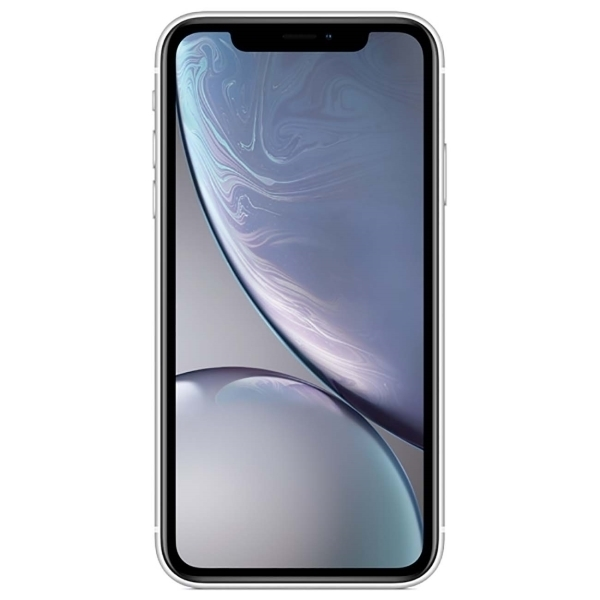 Apple iPhone XR 128GB White (Ростест)