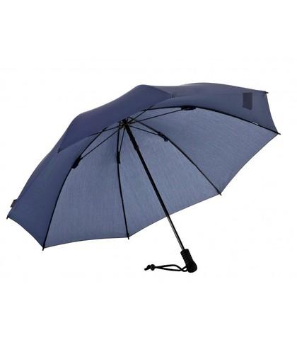 Зонт Euroschirm Swing Liteflex Navy Blue