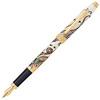 Cross Botanica - Golden Magnolia, перьевая ручка, F, BL