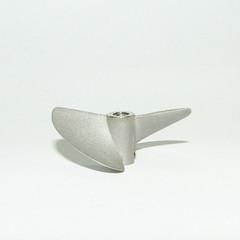 Octura X431 Propeller 31.5 mm,  thread - M4 Mini Mono, Hydro