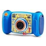 Vtech. Цифровая камера Kidizoom Pix, голубая