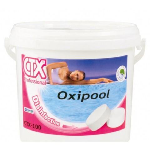 CTX-100 Активированный кислород в таблетках 100гр., 1кг