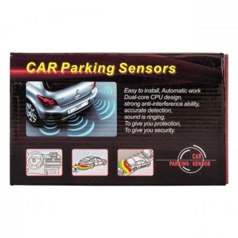 Парктроник CAR Parking Sensors