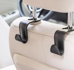 Крючки-держатели в автомобиль (2шт)