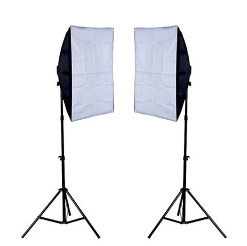 Комплект постоянного света NiceFoto KT-1301