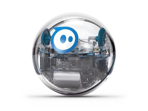 робот-шар Sphero SPRK