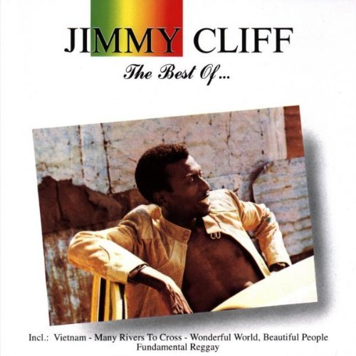 CLIFF, JIMMY: Best Of