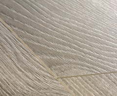 Ламинат Quick Step Perspective 4 Доска дуба светло-серого старинного UF1406