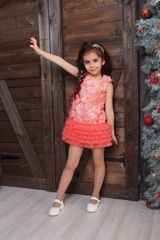 Платье детское (артикул 1Н64-4)