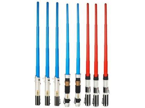 Star Wars Basic Lightsabers Wave 01
