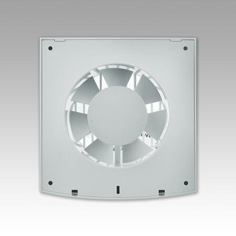 Вентилятор Эра COMFORT 4-01 D 100 с сетевым кабелем и выключателем