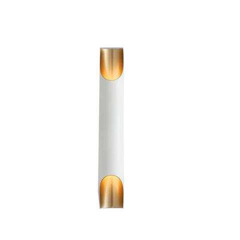 Настенный светильник копия Galliano 1 by Delightfull (белый)