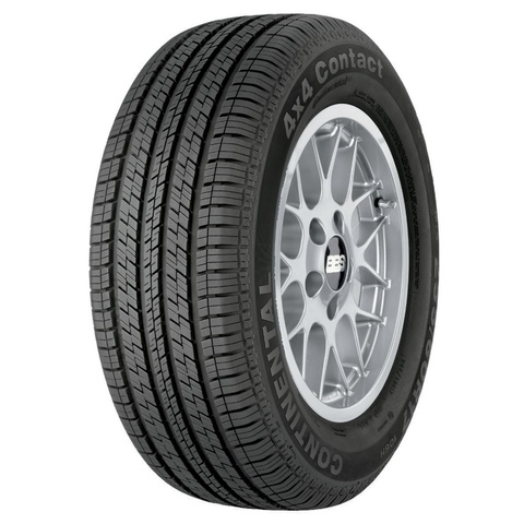 Continental 4X4 Contact R17 225/65 102T