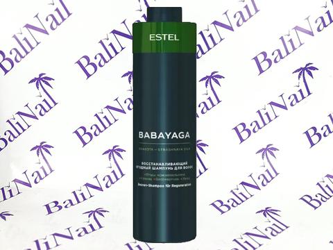 BABAYAGA Восстанавливающий ягодный шампунь для волос, 1000 мл