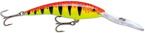Воблер RAPALA Deep Tail Dancer TDD07-HT