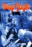 Deep Purple ‎/ Live Encounters ....(RU)(DVD)