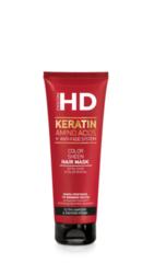 Маска для окрашенных волос HD Color Sheen Mask 250 мл