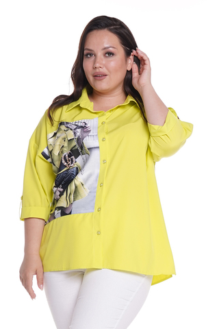Рубашка-5443