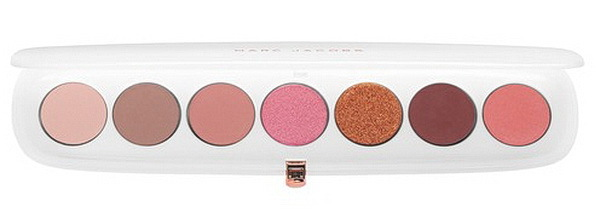 Тени Marc Jacobs Eye-Conic Eyeshadow Palette