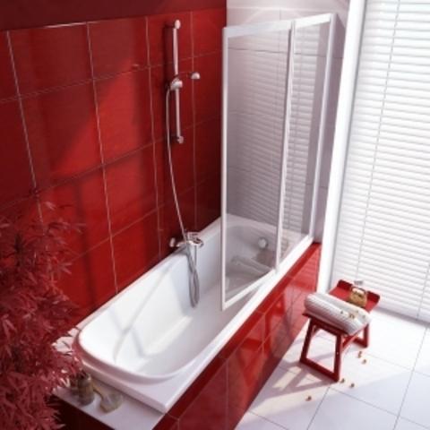 Ванна акриловая Ravak Vanda II 150X70 CO11000000