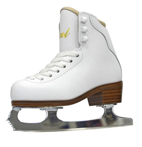 Ботинки для фигурного катания  AXEL (white/белый)