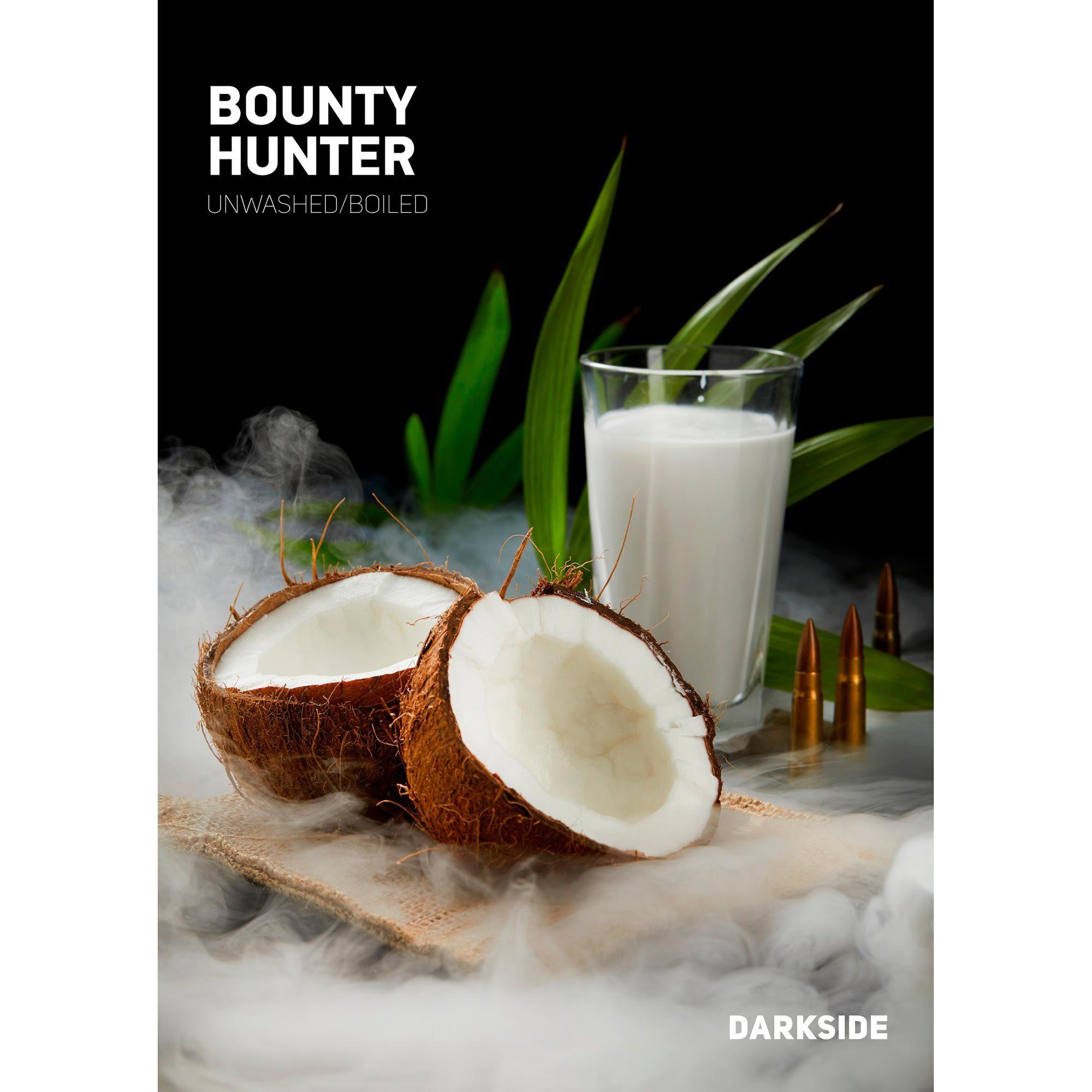 Табак для кальяна Dark Side Core 100 гр Bounty Hunter, магазин FOHM
