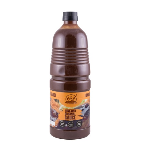 Соус Тонкацу  АSА Professional 1,8 л