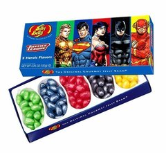 Jelly Belly Justice League Джелли Белли Супергерои 120 гр