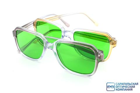 Очки противоглаукомные VIZZINI V0002 А6