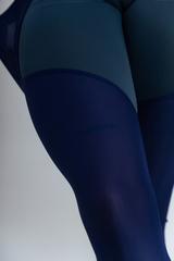 Лосины Bonafide Madonna (Blue)