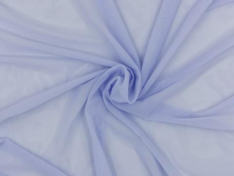 Эластичная сетка, Исландский голубой (сиренево-голубой оттенок), (Арт: ES-)