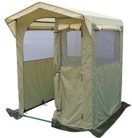 Палатка-кухня Митек Комфорт 2х2 (2 места)
