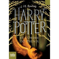 Harry Potter et l ordre du Phenix