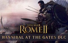 Total War : Rome II - Hannibal at the Gates DLC (для ПК, цифровой ключ)
