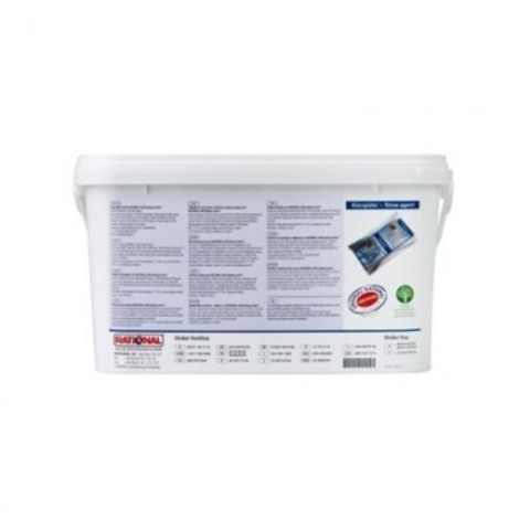 Ополаскивающие таблетки Rational Care-Tab для аппаратов серии SСC (50 таблеток в упаковке)