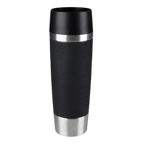 Термокружка Emsa Travel Mug Grande (0,5 литра), черная