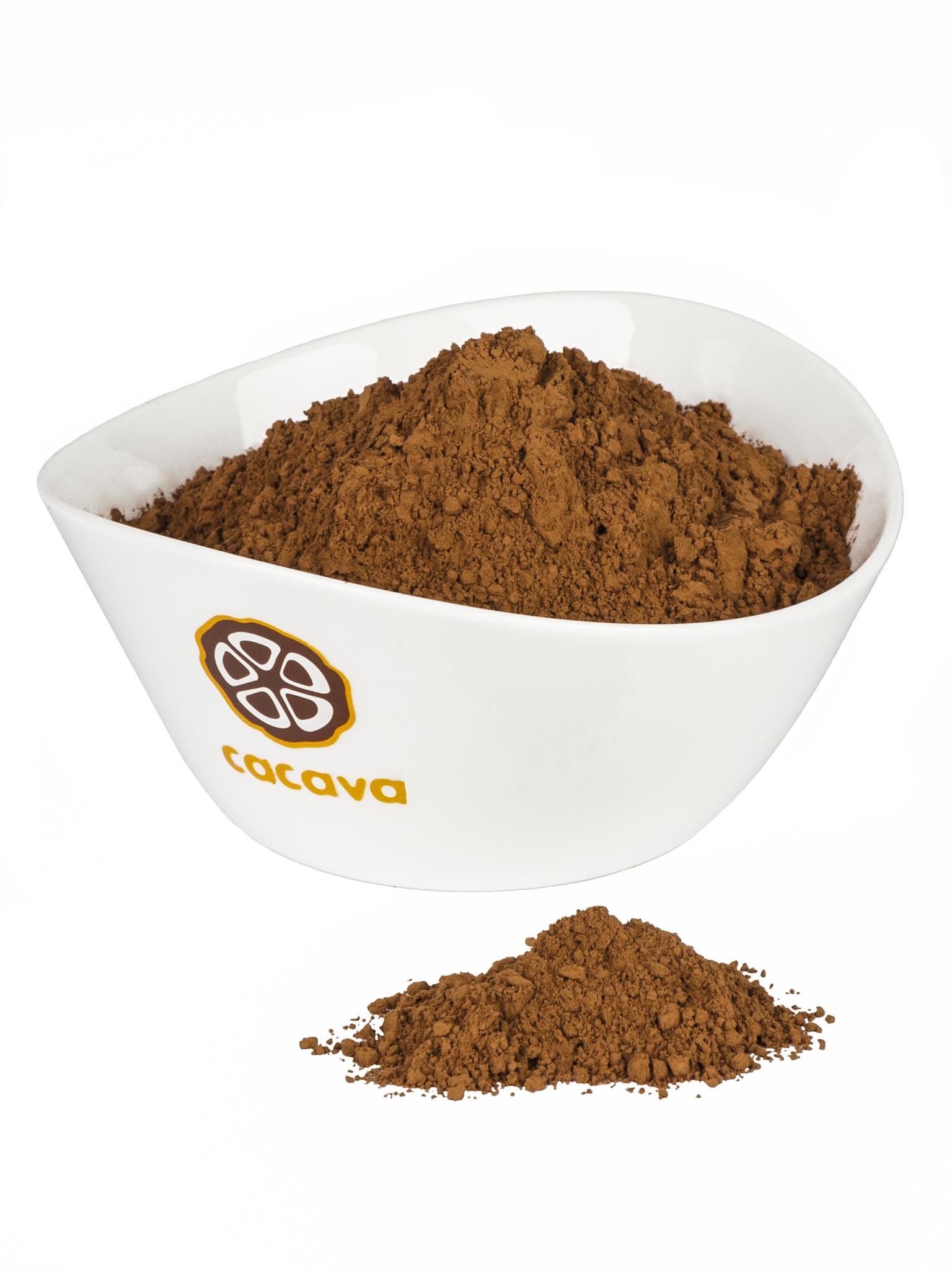 Какао-порошок Голландский