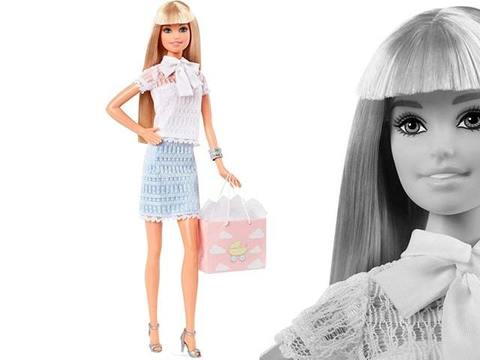Кукла Барби, Добро пожаловать, малыш!