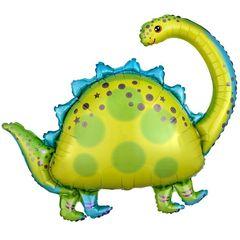 А Фигура Динозавр Бронтозавр, 32