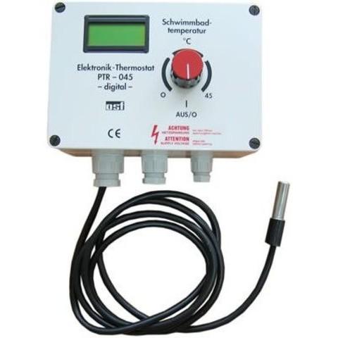 Электронный терморегулятор OSF PTR-045 Digital Dial