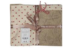 Рождество (Christmas mood) | Скатерть — 150*150