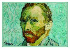Açıqca\Открытки\Giftcard Van Gogh 2
