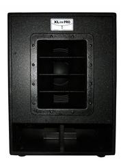 Сабвуферы активные XLine ZC1555A