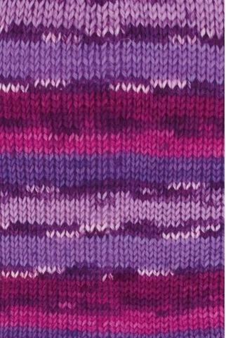 Gruendl Hot Socks Stripes 606