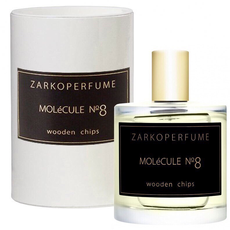 Zarkoperfume Molecule No8 EDP